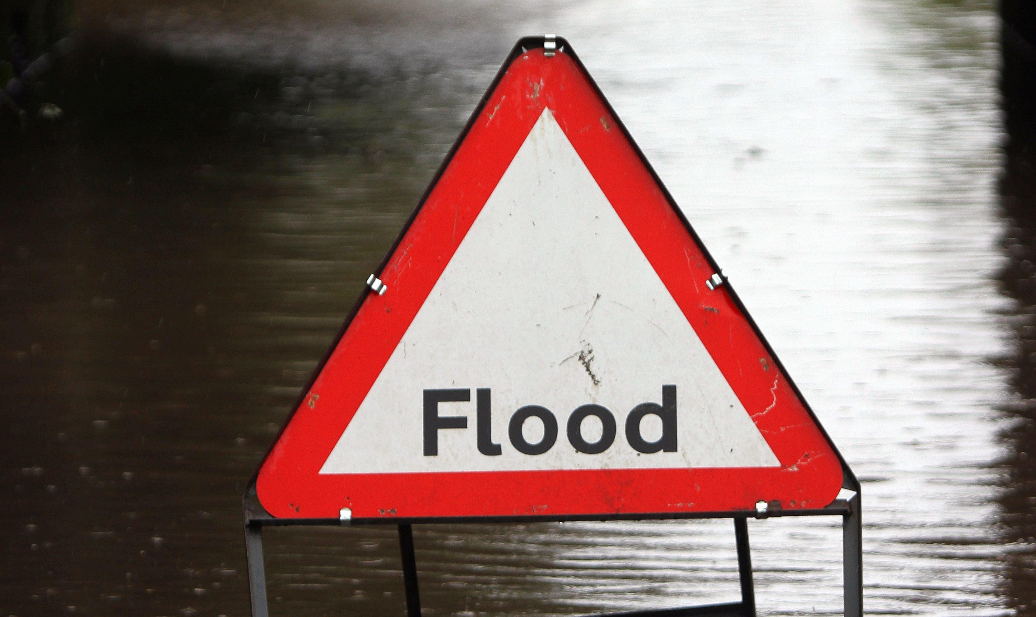 Flood risk assessment